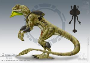 draco_chris-trefz-Reptilia-Droc