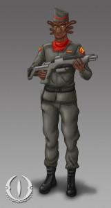 Kildathie Guard_Chris Trefz_Reptilia Droc