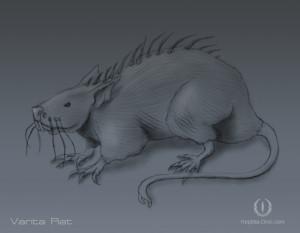 Vanta Rat