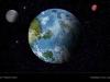 Planet Arris